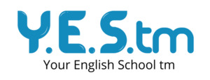 Your English School tm Logo